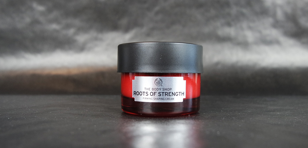 The Body Shop - Roots of Strength