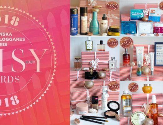 Daisy Beauty Awards Gala