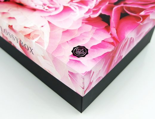 Glossybox - Beauty Crush