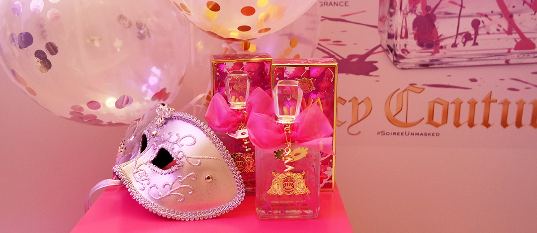 Juicy Couture Viva La Juicy - Soirée