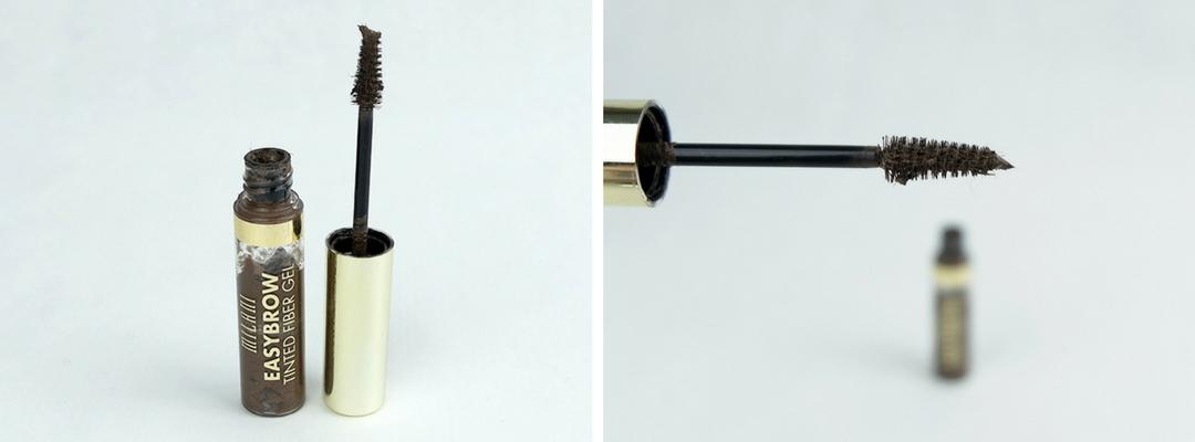 Stora bryntestet - Bryngel / Mascara (del 1)