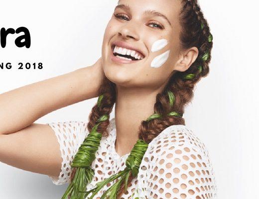 Våren kommer till Sephora - Hudvård