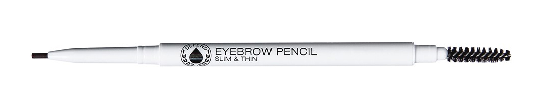 Depend - Eyebrow Pencil Slim & Thin