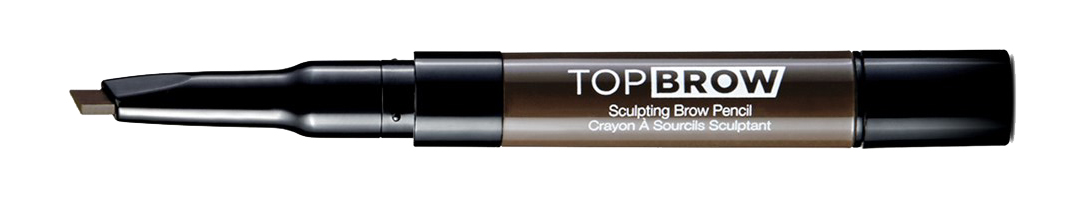 KISS New York - TopBrow Sculpting Brow Pencil
