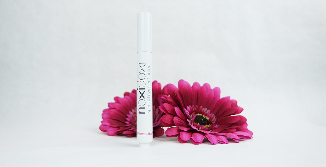 Noxidoxi Pollution Protection Lip Treatment
