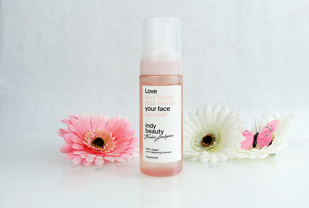 Love your pureness - Rich Cleansing Mousse