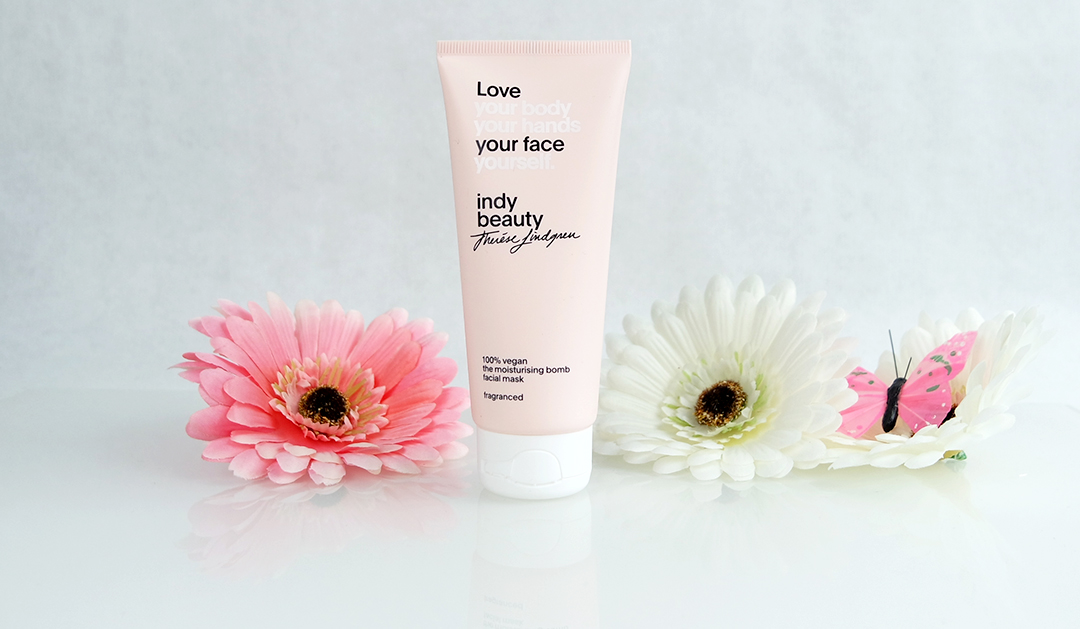 Love your softness - The Moisturising Bomb Facial Mask