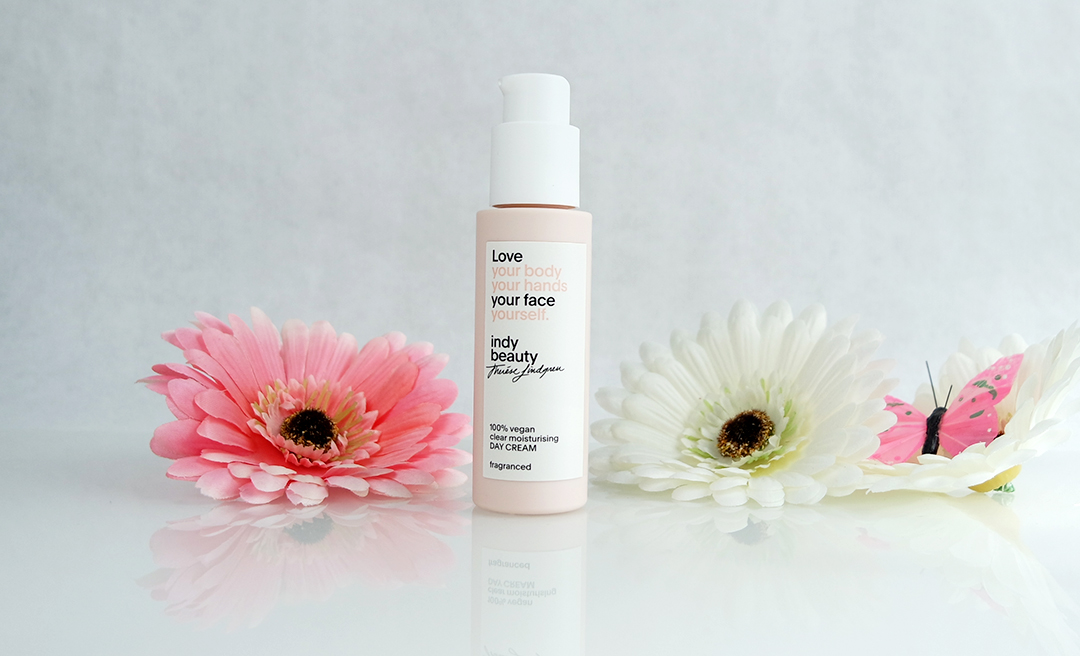 Love your life - Clear Moisturising Day Cream