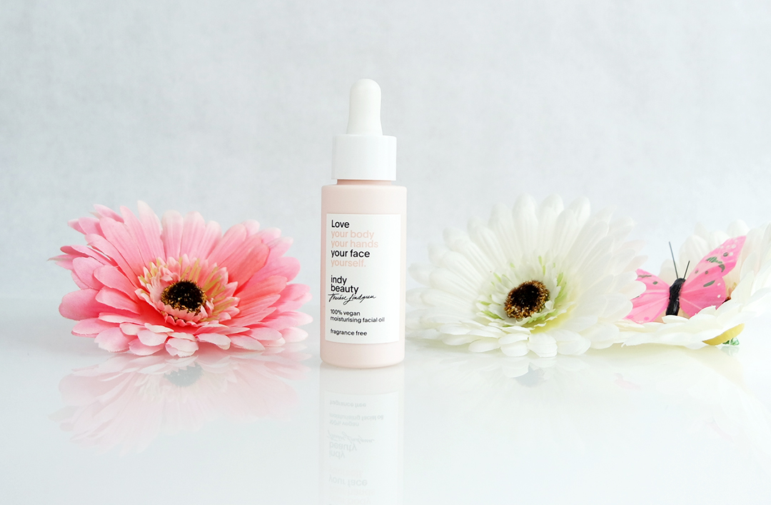 Love your origin - Moisturising Facial Oil