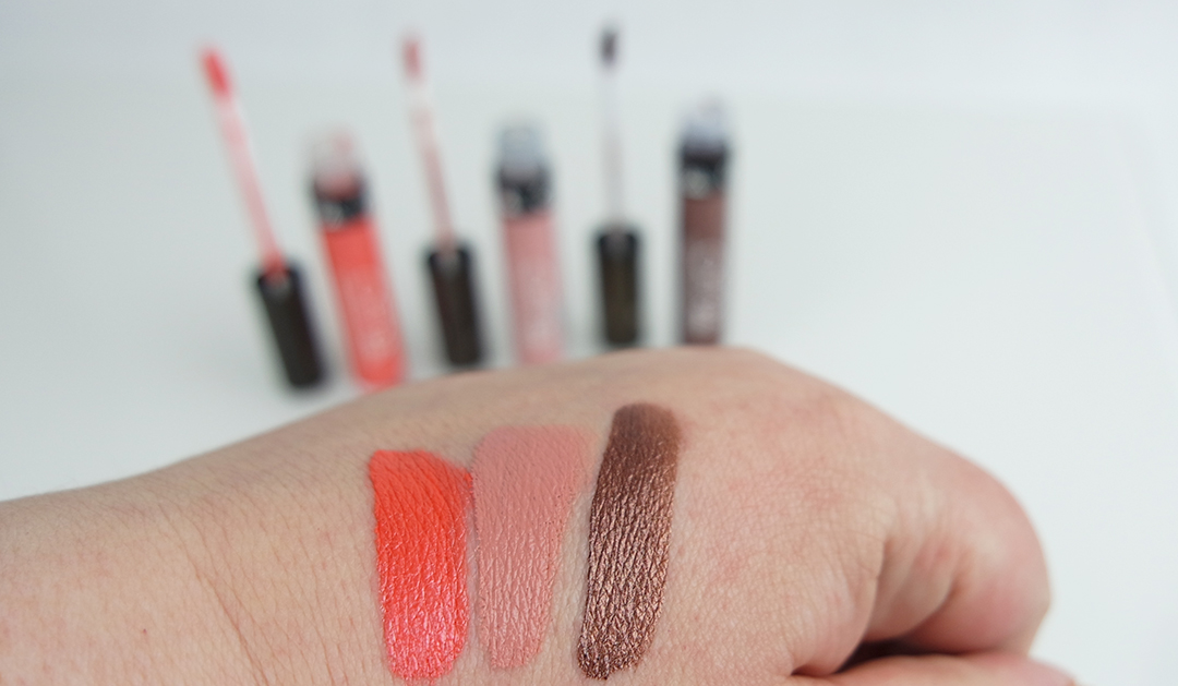 Nytt från OFRA Cosmetics