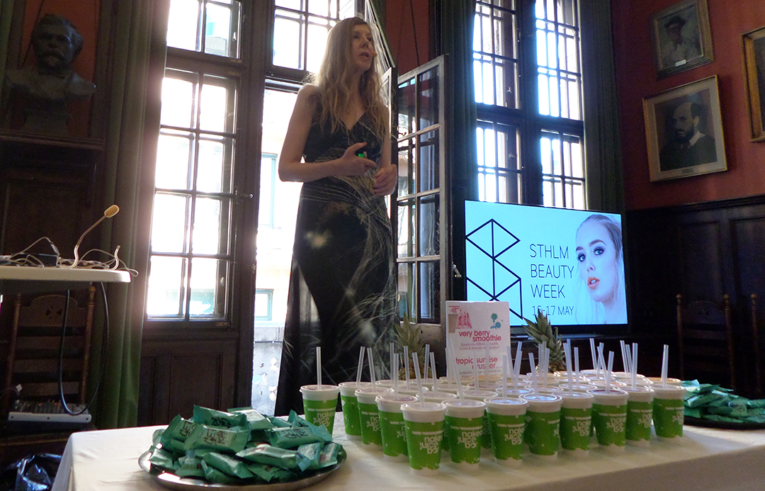 Sthlm Beauty Week