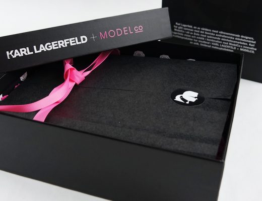 Glossybox - Karl Lagerfeld + Model Co