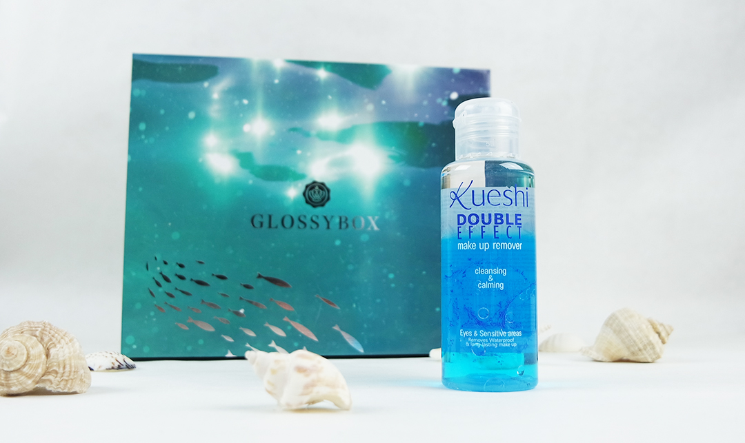 Glossybox - Under the Sea