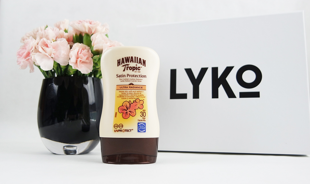 Lykobox Summer Edition