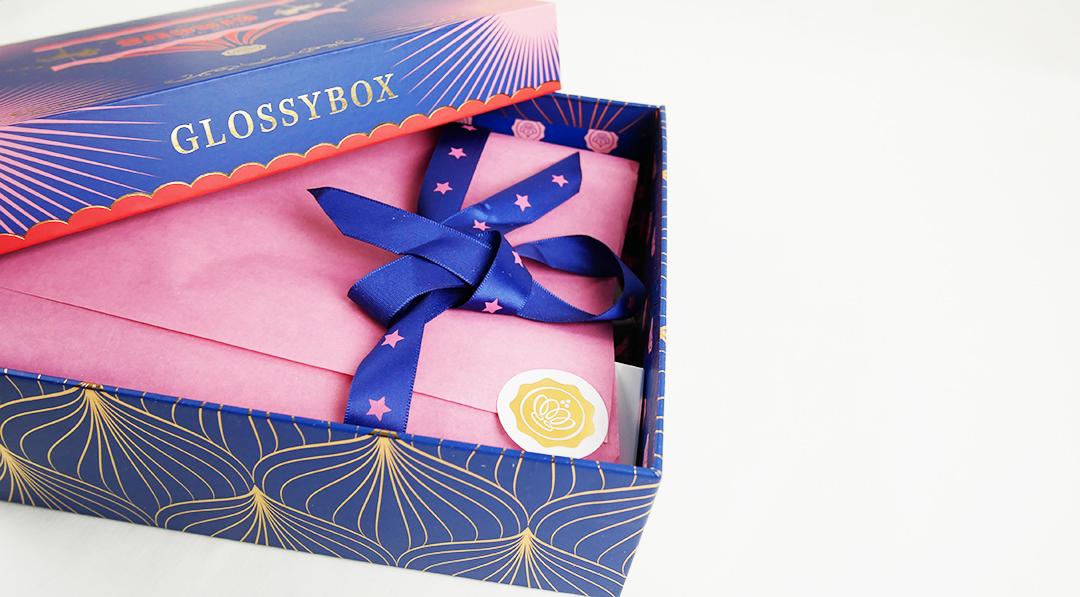 Glossybox - Beauty Circus