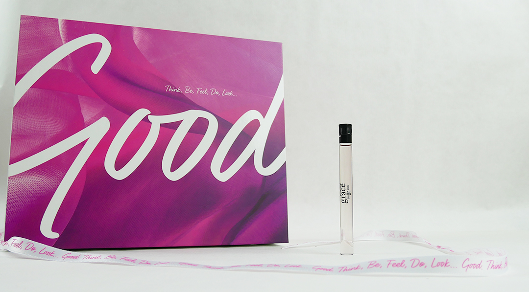 Glossybox x Look Good Feel Better
