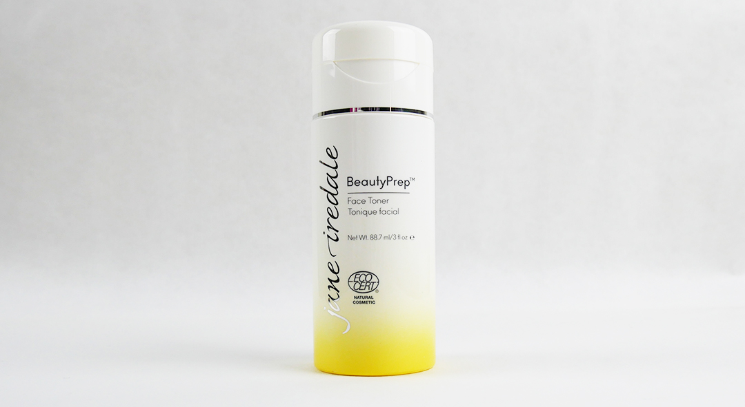 Jane Iredale - Beautyprep Face Toner