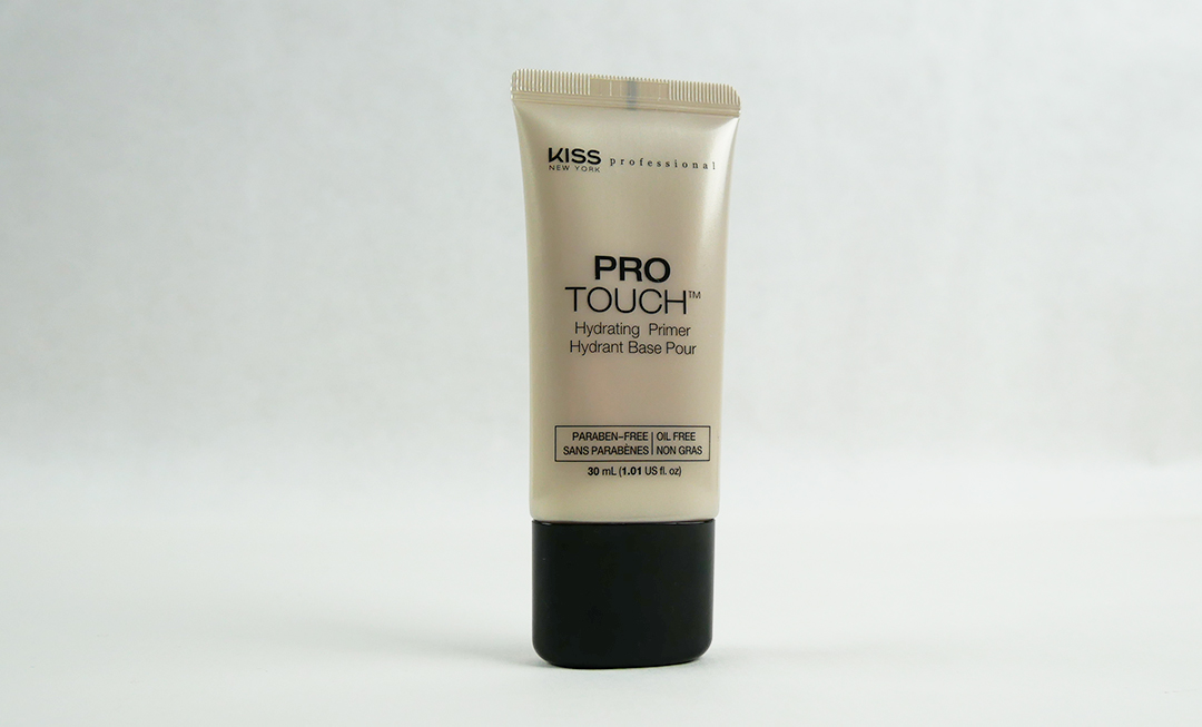 Kiss NY Pro Faceprimer Hydrating