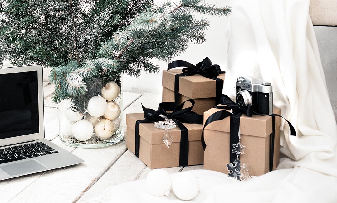 Presentbox - Bästa julklappen