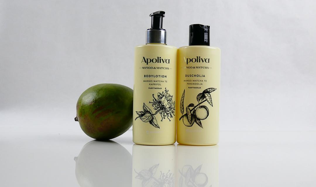 Apoliva Mango Matcha
