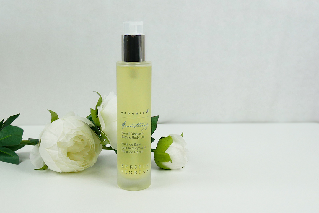 Neroli Blossom Bath & Body Oil
