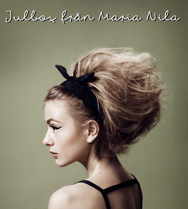 Maria Nila - Julbox-1