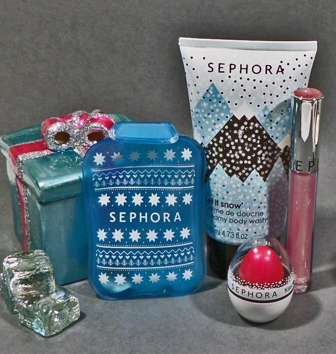 Sephora Christmas Collection