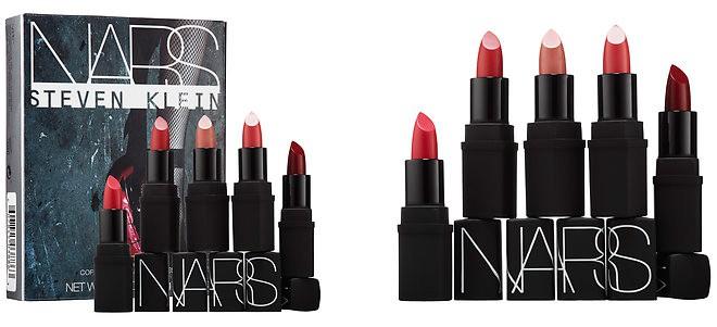nars-mini-lipstick-coffret-steven-klein-collection