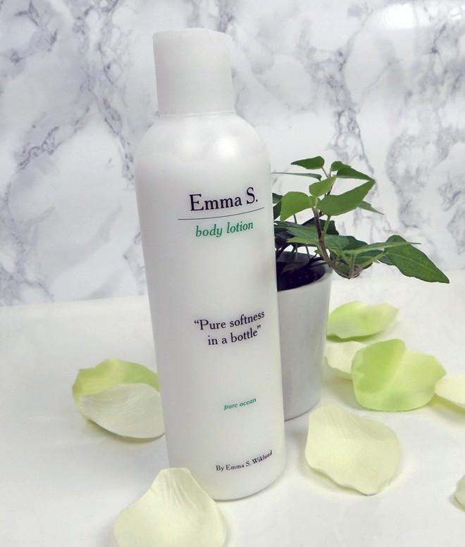 Emma S - Pure Ocean Body Lotion