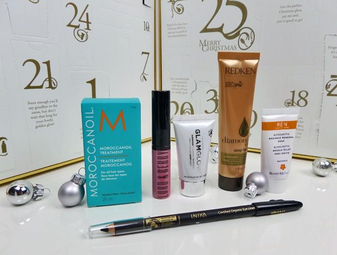 The Beauty Secret Lycka 1-6