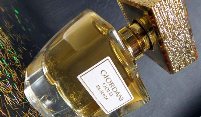 Oriflame - Giordani Gold Essenza Parfum