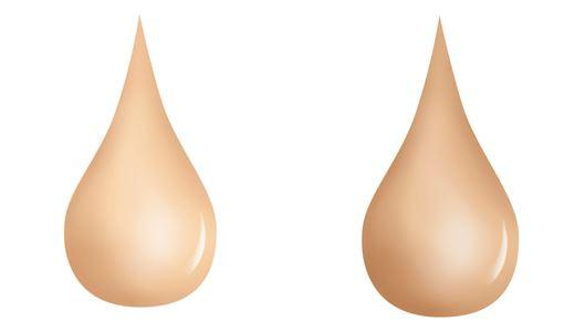 Isadora - Nude Super Fluid & Nude Cushion-1