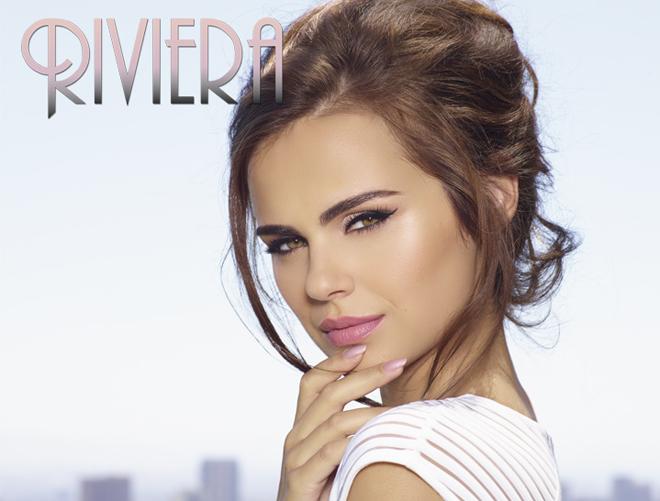 Isadora - Spring Make-up 2016: Riviera