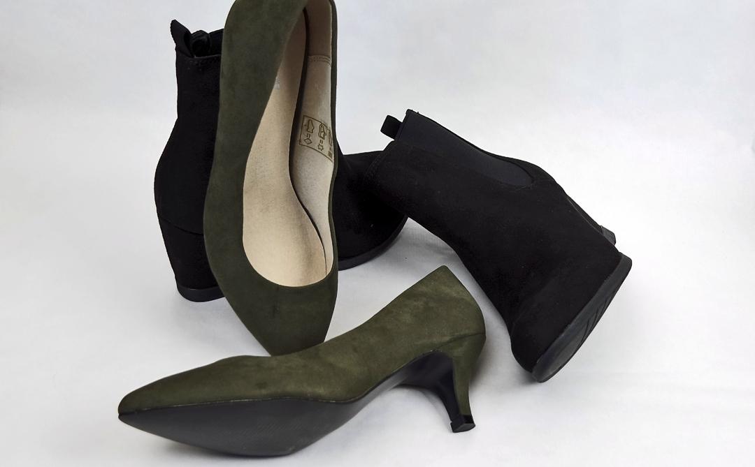 åhlens - skor