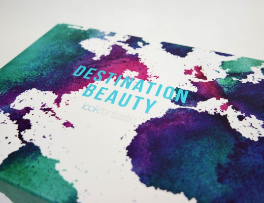 Lookfantastic - Destination Beauty