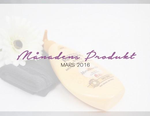 Månadens Produkt - Garnier Respons Body Moisturizing Lotion