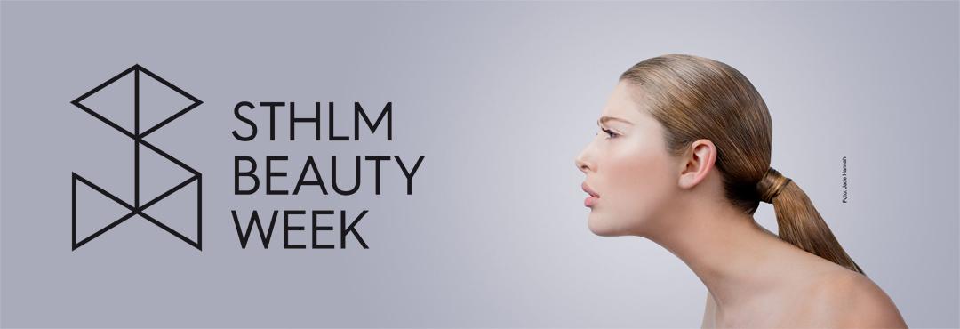 Stockholm Beauty Week 2016