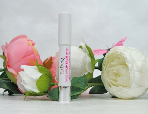 Isadora Twist up Lip Balm