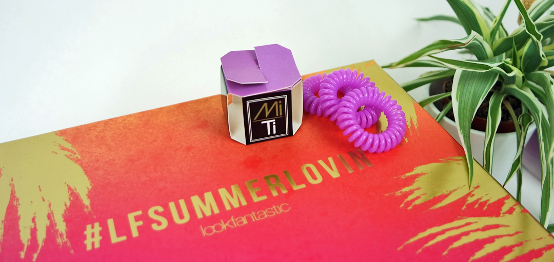 Lookfantastic Summerlovin edition