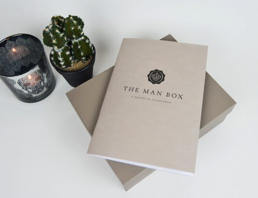 The Man box - Make it Simple, but Significant