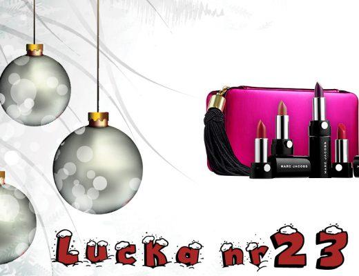 Adventskalender 2016 Lucka 23 – Marc Jacobs