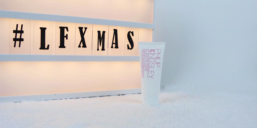 Lookfantastic December LFXmas