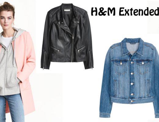 H&M Extended sizes - Mot en större framtid