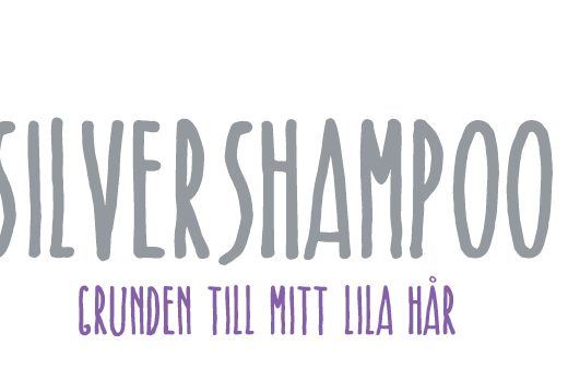 En djungel bland silvershampoo