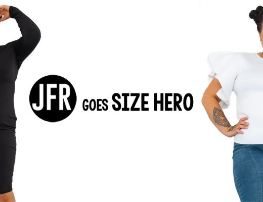 JFR goes Size Zero