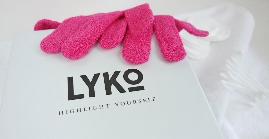 Mondaybox - Lyko nr 39