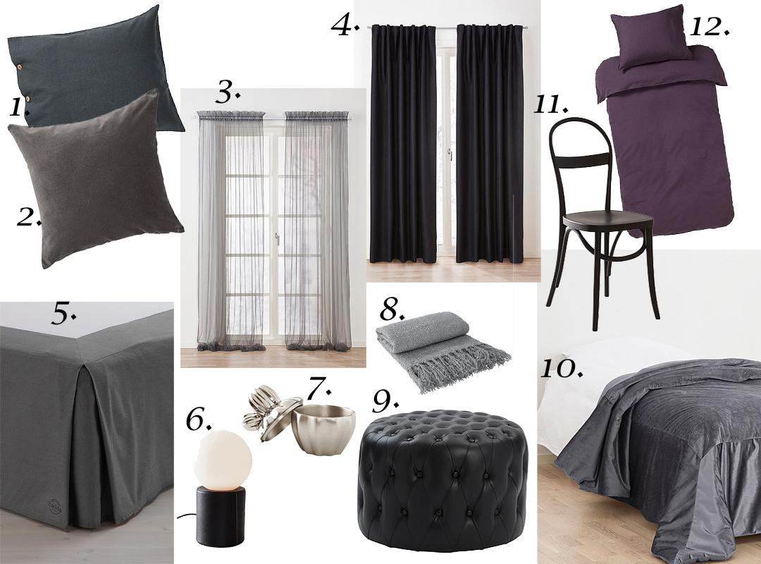 Skapa ett nytt sovrum med Jotex och Parneviks