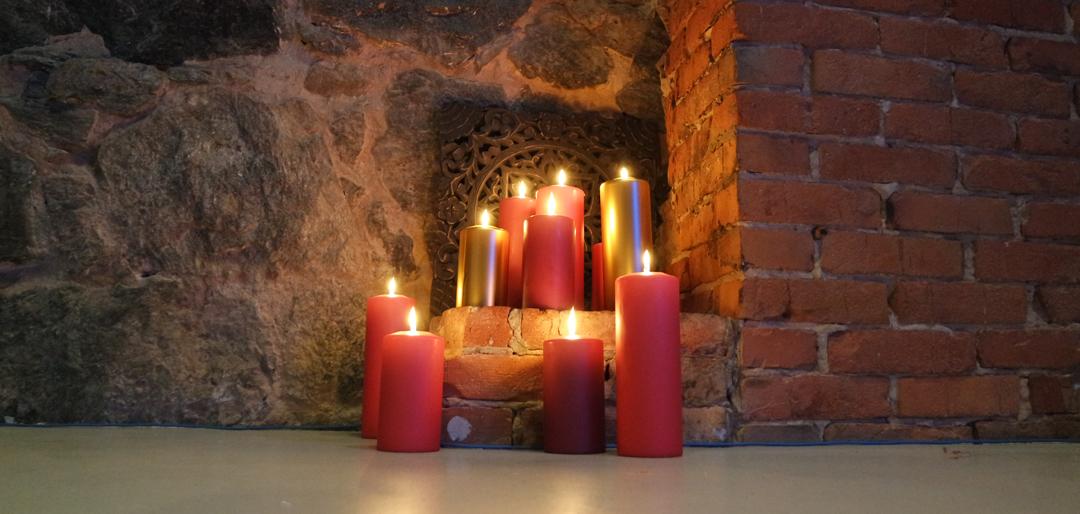 The Ritual of Ayurveda - En kväll med Presskontakterna