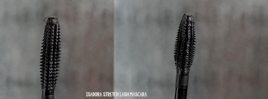 Isadora vs L'oréal Paris