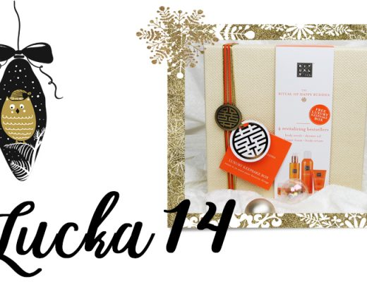 Dare to be you´s julkalender 2017 - Lucka 14